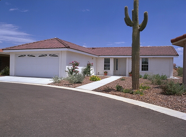 Photos of Homes   Manufactured Housing Industry of Arizona