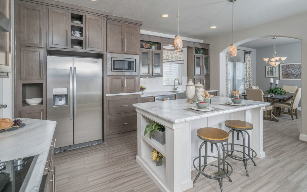 Rosie on the House Features Manufactured Housing