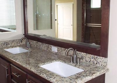 Garnite vanity tile 2
